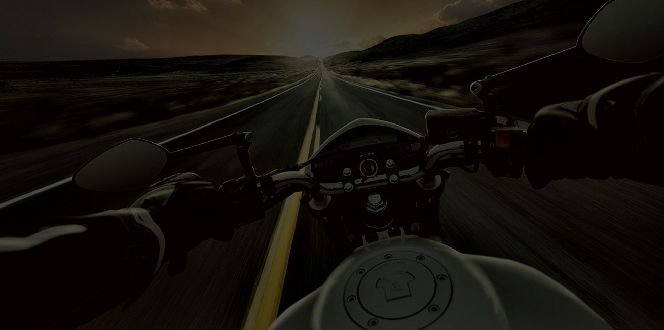 Amantes de las motos