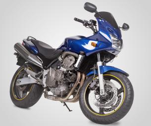 MOTOCYCLES ROUTIÈRES